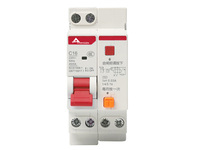 ZW30L (DPN漏电断路器residual current circuit breaker(RCCB))